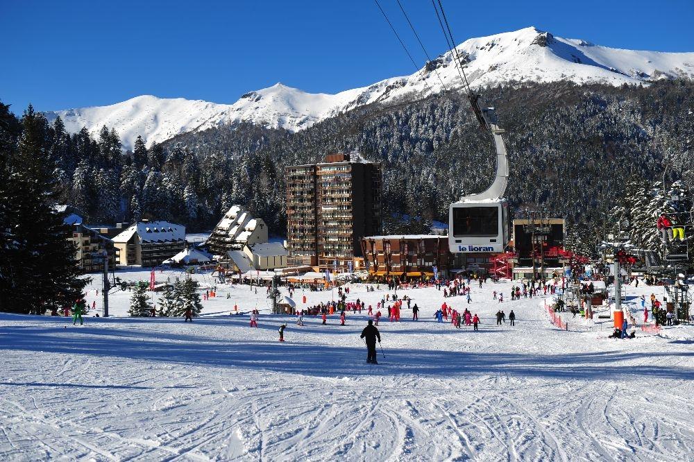 Les Activités Ski Alpin & SnowBoard  2019 !